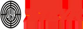 Steyr Mannlicher AG Logo red text